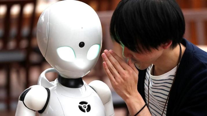 Tenang, Ada Bukti Teknologi Juga Ciptakan Lapangan Kerja