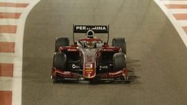 Tim Sean Gelael Finis Kelima di Formula 2 2018