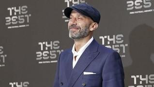 Legenda Juventus Ungkap Perjuangan Lawan Kanker