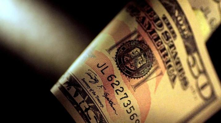 Investor nampak berani berinvestasi pada mata uang selain dolar Amerika Serikat (AS) karena the Fed Cenderung lebih kalem.