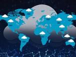 Amazon Hingga Alibaba, Ini Peta Bisnis Cloud Computing Dunia
