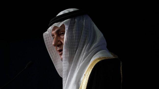 Pangeran Saudi Sebut CIA Tak Bisa Dipercaya soal Khashoggi