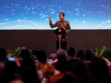 Wahai Kalian yang Doyan Impor Migas, Siap-siap Digigit Jokowi