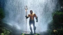 Ulasan Film: 'Aquaman'