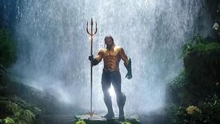 Warner Bros. Siapkan Sekuel 'Aquaman'