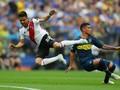 Leg 2 Final Copa Libertadores Akan Digelar di Luar Argentina