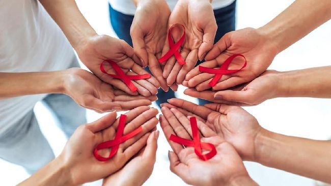 Masalah Stigma Pengidap HIV di Indonesia