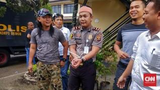 Ingin Pikat Perempuan, Pria di Palembang Jadi Polisi Gadungan