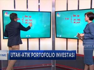 Simak Rumus Atur Portofolio Investasi ini!