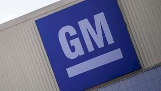 GM 'Bungkam' Trump dengan Investasi Rp25 Triliun di AS