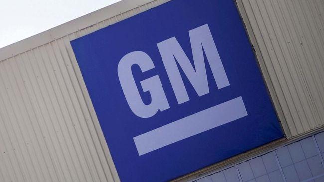 GM Tutup 7 Pabrik untuk Selamatkan Dana Rp87 T