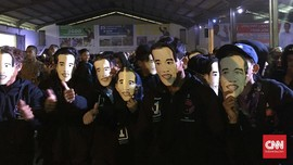 BPN Minta Polisi Tangkap Relawan Jokowi yang Fitnah Prabowo