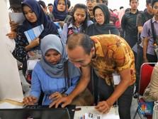 Jokowi Sebut Ancaman Pengangguran Massal, Ngeri Banget?