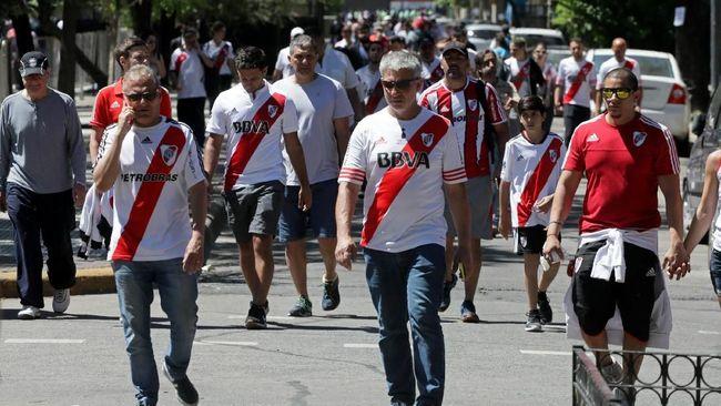 Mafia Sepak Bola Diklaim di Balik Serangan Bus Boca Juniors d99d7b3996e3a