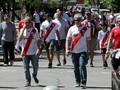 River Plate Tolak Leg 2 Final Copa Libertadores di Madrid