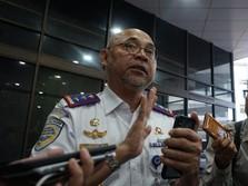 Streaming: BPTJ Buka-bukaan Soal Wacana ERP di Depok & Bekasi