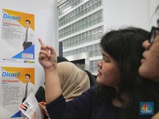 Masih Ada 7,05 Juta Pengangguran, Jokowi Siapkan Omnibus Law