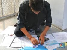 Pengangguran Terbanyak di Jawa Barat & Didominasi Siswa SMK