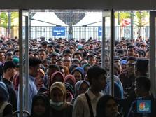 Sudah 2019, Tapi Keterampilan Pekerja Indonesia Masih Rendah
