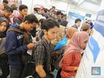 Urusan Pengangguran: Banten Terbanyak, Jabar Peringkat 2