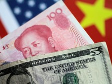 Hubungan Panas, Investasi China ke Amerika & Eropa Anjlok 73%