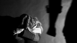 Diperkosa Paman 4 Tahun, Anak Trauma Dengar Kata 'Palembang'