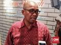 Orias Petrus Moedak dari Kupang, Freeport Jadi Dirut Inalum