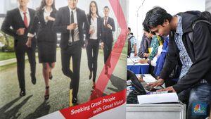 Fresh Graduate Dapat Gaji 3 Bulan, Korban PHK Dapat Berapa?
