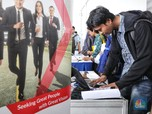 Jokowi Gaji Pengangguran Rp 500 Ribu/Bulan, Caranya?