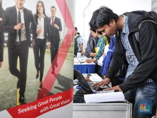 Loker di Banten & Jabar Banyak, Kok Pengangguran Tinggi?