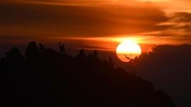 Matahari 'Made In' China Lebih Panas Tujuh Kali Lipat