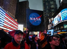 Ada Hacker Pakai Komputer Rp 497.000 Mampu Retas Data NASA
