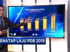 BI Ramal PDB 2019, Bagaimana Indikator Ekonomi 2018?