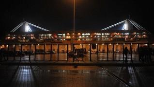 Genoa Ajukan Diri Jadi Tuan Rumah Final Copa Libertadores