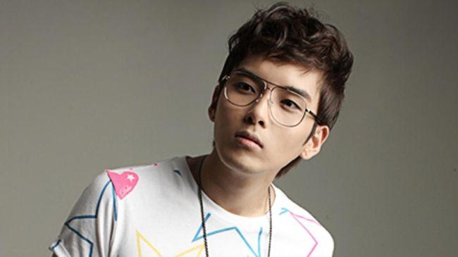 Salam Perpisahan Ryeowook 'SuJu' di 'I'm Not Over You'