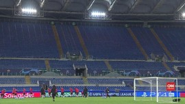 VIDEO: Roma vs El Real, Solari Yakin Bangkit