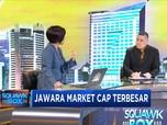 Waspadai Risiko di Tengah Penguatan Pasar