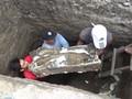 VIDEO: Fosil Gading Purba Ditemukan di Ngawi