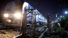PT KAI: Penumpang Kereta akan Capai 5,3 Juta Saat Libur Natal