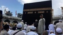 RI Sebut Arab Saudi sudah Nyatakan Tunda Pembayaran Haji
