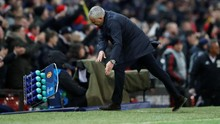 Naluri Buruk Jose Mourinho Soal Transfer Pemain di Man United