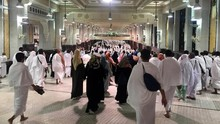 Biro Umrah Berpotensi Rugi Rp1,6 T Karena Larangan Arab Saudi