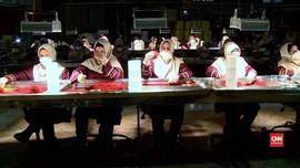 VIDEO: Keberadaan Saffron Terancam Kekeringan