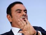 Kisah Mantan Bos Nissan Carlos Ghosn yang Jadi Buronan