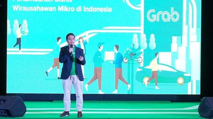 Perkuat GrabPay di Filipina, Grab Gandeng SM Investment