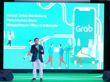 Perkuat GrabPay di Filipina, Grab Gandeng SM Investment