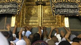5 Negara dengan Kuota Haji Terbanyak di Seluruh Dunia