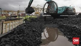 Pertamina Gandeng PTBA Garap Proyek Gasifikasi Batu Bara