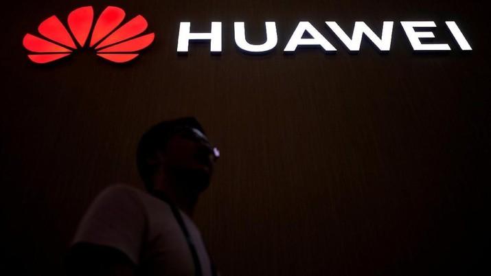 Diserang, Bos Huawei Siap Alihkan Investasi AS ke Inggris