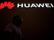 Ambisi Trump di Teknologi 5G Terancam Karena Blokir Huawei?